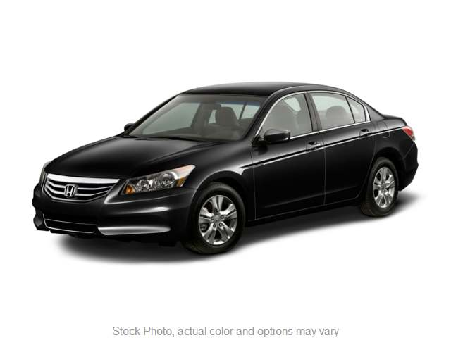 2011 Honda Accord Sedan 4d SE at My Car Auto Sales near Lakewood, NJ