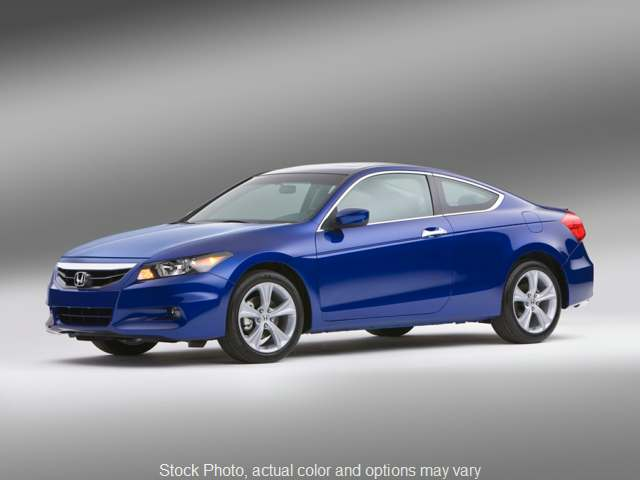 Used 2012 Honda Accord Coupe 2d LX-S Auto at Carchoice of Memphis near Memphis, TN