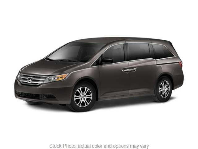 Used 2011  Honda Odyssey 5d Wagon EX at Express Auto near Kalamazoo, MI