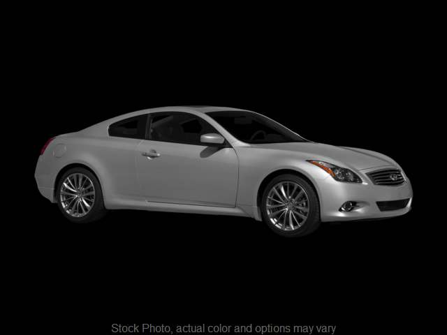 Used 2011  Infiniti G37 2d Coupe X AWD at Ted Ciano's Used Cars and Trucks near Pensacola, FL