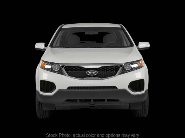 Used 2011  Kia Sorento 4d SUV AWD LX at Express Auto near Kalamazoo, MI