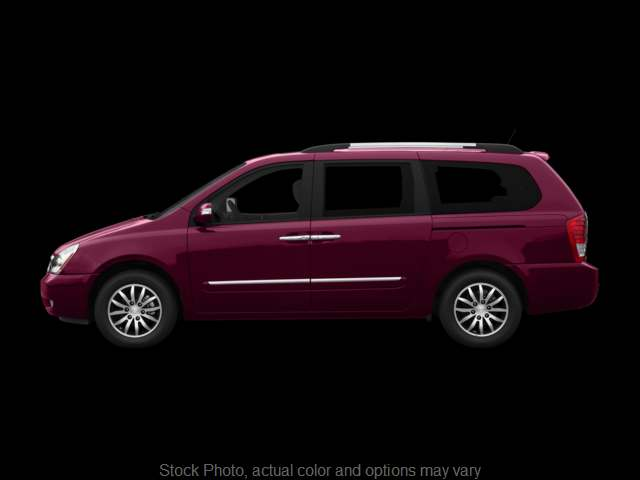 2011 Kia Sedona 4d Wagon EX at Express Auto near Kalamazoo, MI