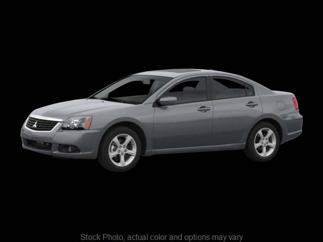 2011 Mitsubishi Galant 4d Sedan ES at Good Wheels near Ellwood City, PA