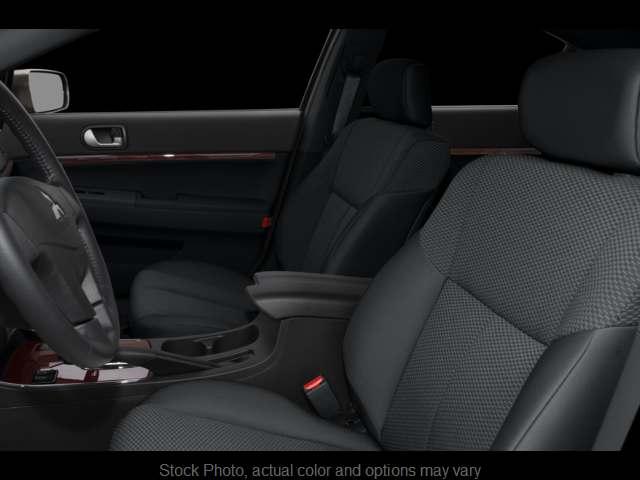 Used 2011  Mitsubishi Galant 4d Sedan SE at The Gilstrap Family Dealerships near Easley, SC