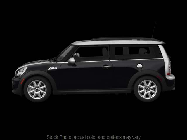 2011 Mini Cooper Clubman 2d Hatchback S at CarTopia near Kyle, TX