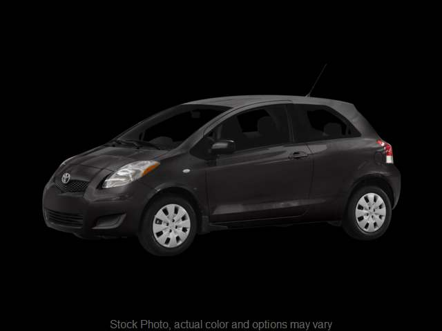 Used 2011  Toyota Yaris 3d Hatchback Auto at Metro Auto Sales near Philadelphia, PA