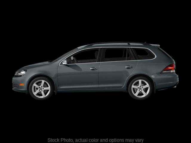 2011 Volkswagen Jetta SportWagen TDI 4d Wagon Auto at City Wide Auto Credit near Toledo, OH