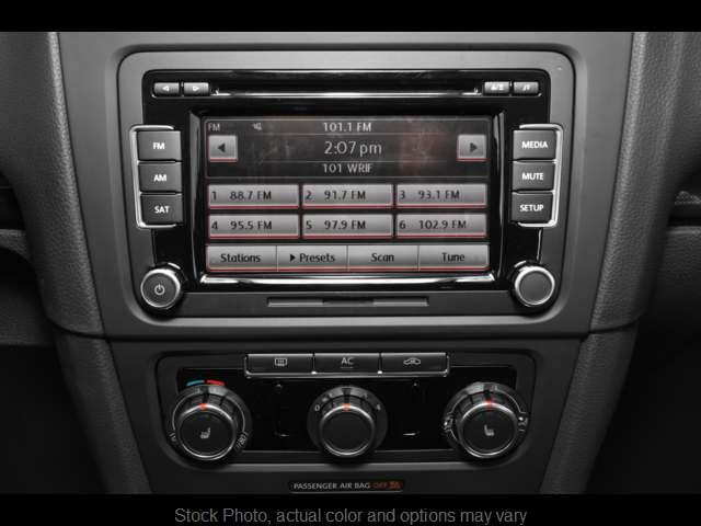 Used 2011  Volkswagen Jetta SportWagen TDI 4d Wagon Auto at City Wide Auto Credit near Toledo, OH