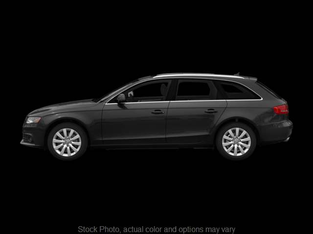 2012 Audi A4 5d Wagon 2.0T Quattro Premium+ at Graham Auto Group near Mansfield, OH