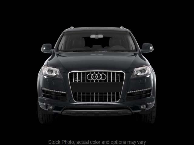 Used 2015  Audi Q7 4d SUV 3.0T Premium+ at Edd Kirby's Adventure near Dalton, GA