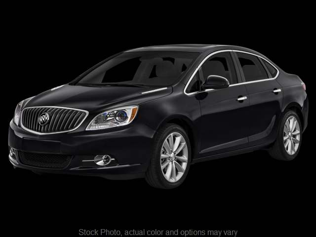 Used 2012 Buick Verano 4d Sedan at Express Auto near Kalamazoo, MI