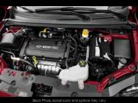Used 2014  Chevrolet Sonic 4d Hatchback LT AT at Camacho Mitsubishi near Palmdale, CA
