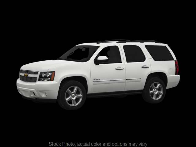 Used 2012  Chevrolet Tahoe 4d SUV RWD LT at I Deal Auto near Louisville, KY