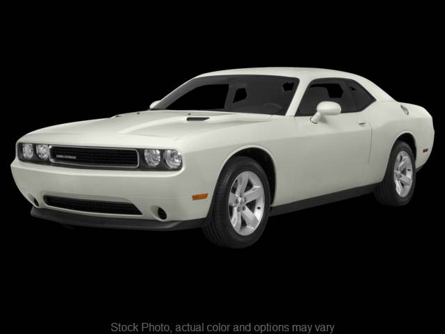 2012 Dodge Challenger 2d Coupe SXT at The Gilstrap Family Dealerships near Easley, SC