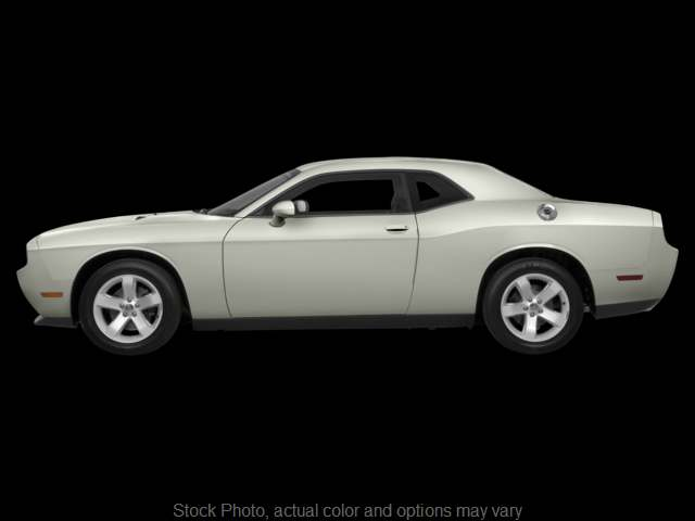 Used 2012  Dodge Challenger 2d Coupe SXT at The Gilstrap Family Dealerships near Easley, SC