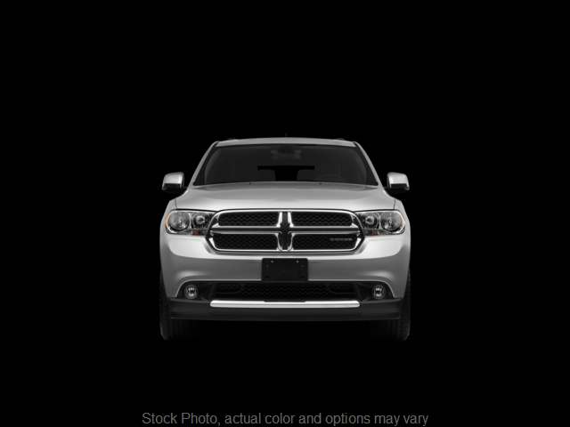Used 2012  Dodge Durango 4d SUV AWD Crew at Mahoney's Auto Mall near Potsdam, NY