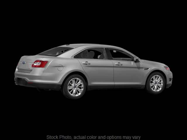 Used 2012  Ford Taurus 4d Sedan Limited at Maxx Loans USA near Saline, MI