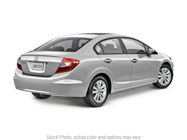 Used 2012  Honda Civic Sedan 4d EX Navigation at Bill Fitts Auto Sales near Little Rock, AR