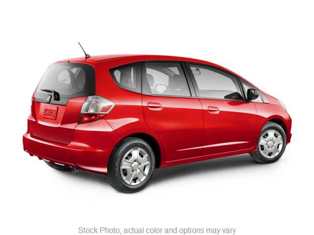 Used 2012  Honda Fit 5d Hatchback Base 5spd at Good Wheels near Ellwood City, PA