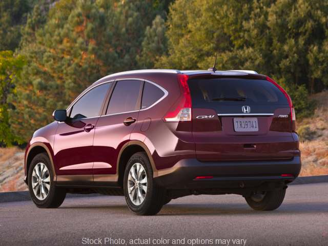 Used 2014  Honda CR-V 4d SUV FWD EX at Car For You LLC near Opa Locka, FL