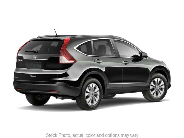 Used 2012  Honda CR-V 4d SUV FWD EX-L at Bill Fitts Auto Sales near Little Rock, AR