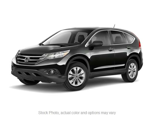Used 2012 Honda CR-V 4d SUV AWD EX at My Car Auto Sales near Lakewood, NJ