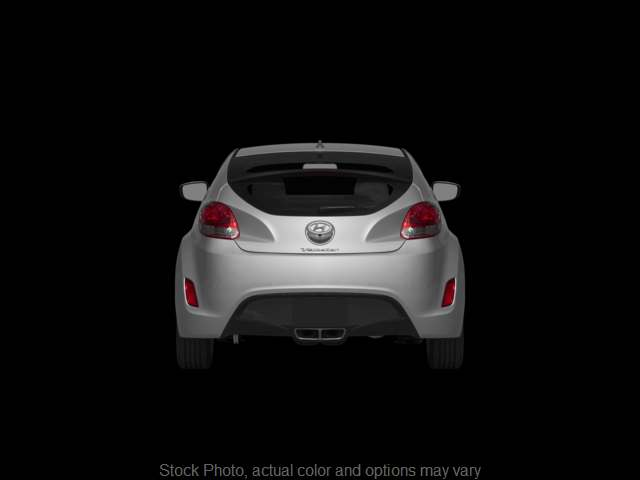 Used 2012  Hyundai Veloster 3d Coupe w/Gray Seats Auto at Action Auto Group near Oxford, MS