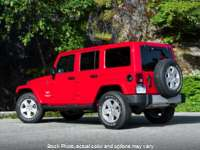 Used 2014  Jeep Wrangler Unlimited 4d Convertible Sport at Camacho Mitsubishi near Palmdale, CA