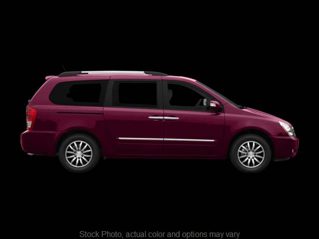 Used 2012  Kia Sedona 4d Wagon EX at Bobb Suzuki near Columbus, OH