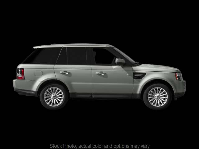 Used 2012  Land Rover Range Rover Sport 4d SUV HSE LUX at Ted Ciano's Used Cars and Trucks near Pensacola, FL