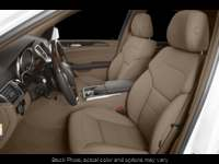 Used 2013  Mercedes-Benz M-Class 4d SUV ML350 at The Gilstrap Family Dealerships near Easley, SC