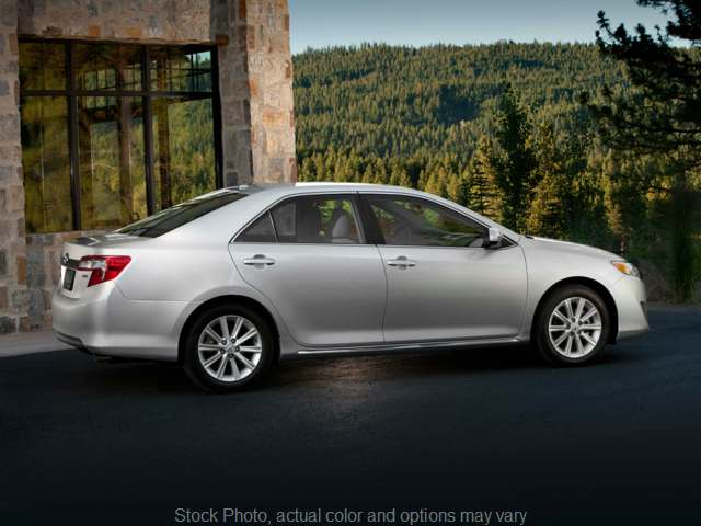 Used 2012  Toyota Camry 4d Sedan LE at Car Choice Jonesboro near Jonesboro, AR