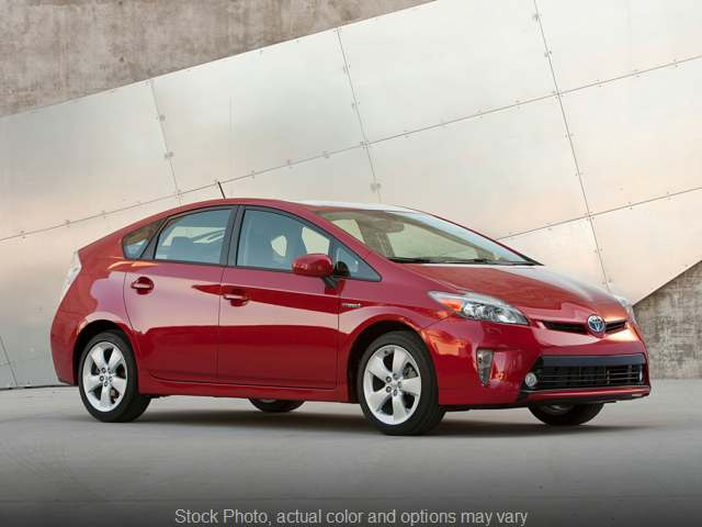 Used 2012  Toyota Prius 5d Hatchback Two at Camacho Mitsubishi near Palmdale, CA