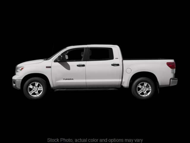 2012 Toyota Tundra 4WD CrewMax 5.7L FFV at Bill Fitts Auto Sales near Little Rock, AR