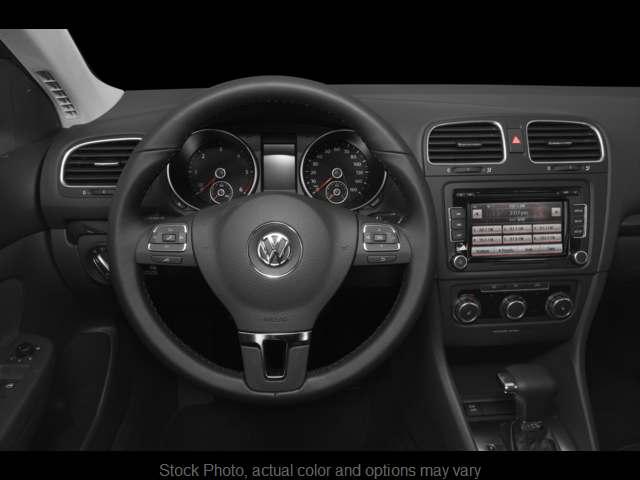 Used 2012  Volkswagen Jetta SportWagen TDI 4d Wagon Auto at Texas Certified Motors near Odesa, TX