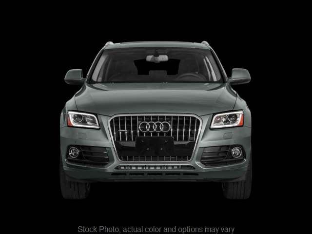 Used 2016  Audi Q5 4d SUV 2.0T Premium at Frank Leta Automotive Outlet near Bridgeton, MO