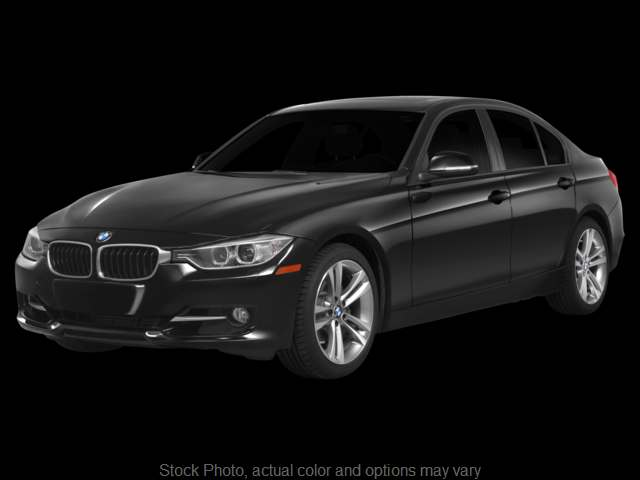 Used 2014  BMW 3 Series 4d Sedan 328i xDrive SULEV at CarSmart Auto Sales near Kansas City, MO