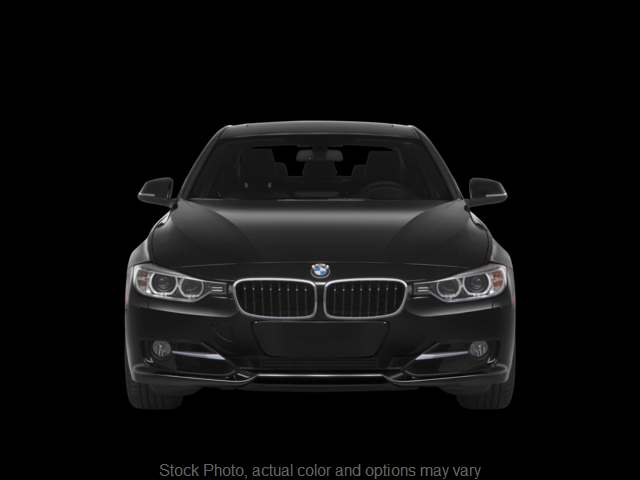 Used 2013  BMW 3 Series 4d Sedan 328i xDrive SULEV at Bobb Suzuki near Columbus, OH