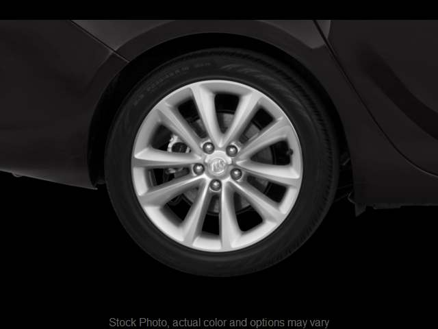 Used 2013  Buick Verano 4d Sedan at Mike Burkart Ford near Plymouth, WI