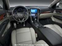 Used 2013  Cadillac ATS 4d Sedan 2.0L Turbo AWD at Auto Sense near Salem, NH