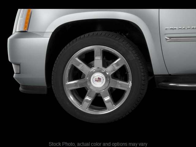 Used 2013  Cadillac Escalade 4d SUV AWD Platinum at Ramsey Motor Company - North Lot near Harrison, AR