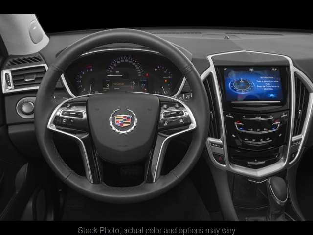 Used 2015  Cadillac SRX 4d SUV FWD Luxury at 30 Second Auto Loan near Peoria, IL