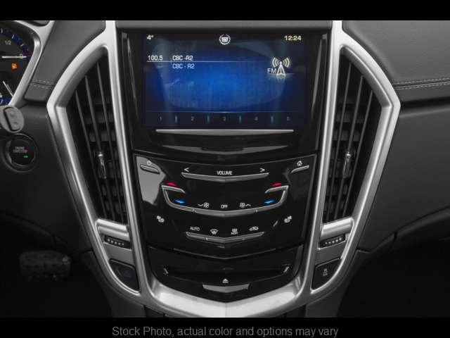 Used 2014  Cadillac SRX 4d SUV FWD Performance at Camacho Mitsubishi near Palmdale, CA