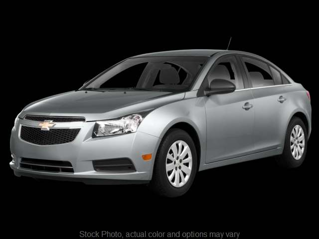 2013 Chevrolet Cruze 4d Sedan LS MT at Car Choice Jonesboro near Jonesboro, AR