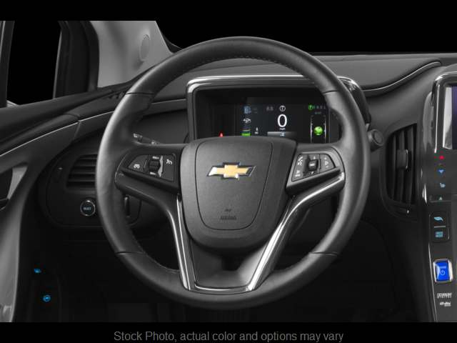 Used 2013  Chevrolet Volt 4d Hatchback Low Emission at Camacho Mitsubishi near Palmdale, CA