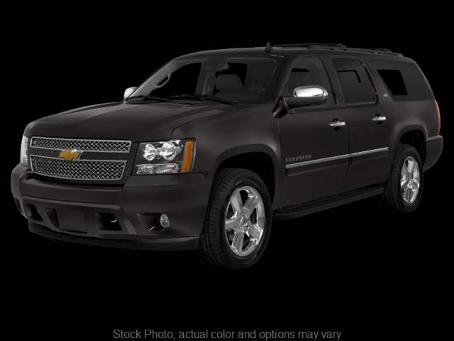 2013 Chevrolet Suburban 1500 SUV 4WD LTZ at The Gilstrap Family Dealerships near Easley, SC