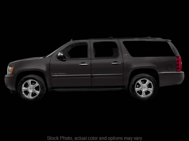 Used 2013  Chevrolet Suburban 1500 SUV 4WD LTZ at The Gilstrap Family Dealerships near Easley, SC