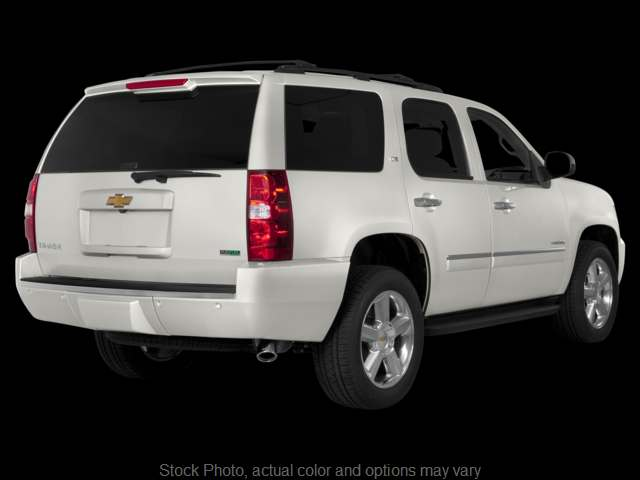 Used 2013  Chevrolet Tahoe 4d SUV 4WD LTZ at Shields AutoMart near Paxton, IL