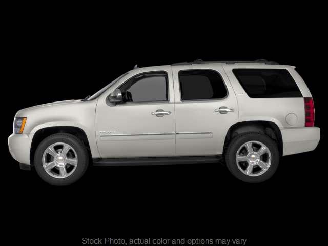 Used 2013  Chevrolet Tahoe 4d SUV 4WD LTZ at Frank Leta Automotive Outlet near Bridgeton, MO