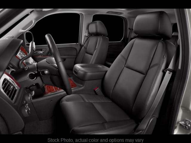 Used 2013  Chevrolet Tahoe 4d SUV RWD LS at Frank Leta Automotive Outlet near Bridgeton, MO